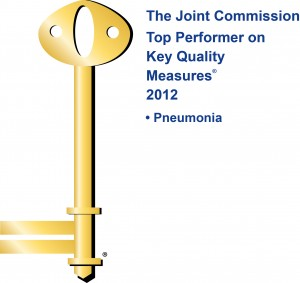 Joint Commission 2012Key