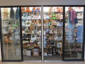 Gift shop 2015