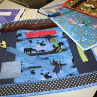 Sensory quilt donation-Pauline Bouchard 04 14 16 006 (3) R