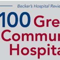 Becker 100 GREAT