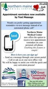 01 31 18 Text message option