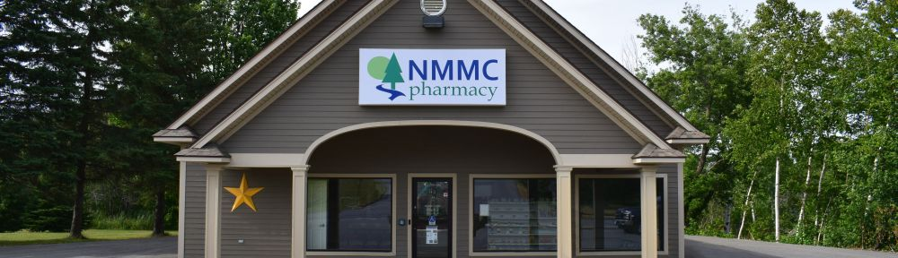 NMMC PharmacyNorthern Maine Medical Center